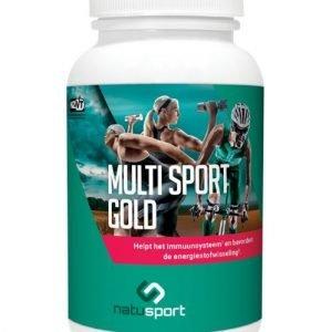 Natusport NS-001 Multi sport Gold