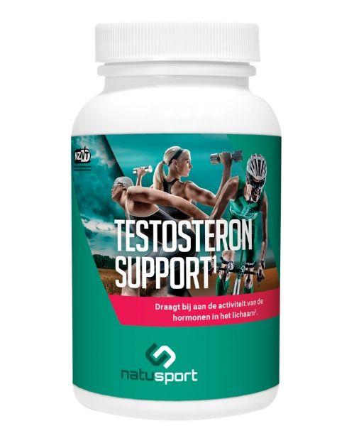 Natusport NS-004 Testosteron Support