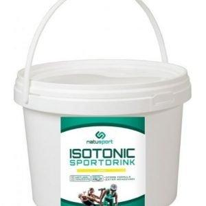 Natusport Isotonic Sportdrink lemon emmer 5 kg