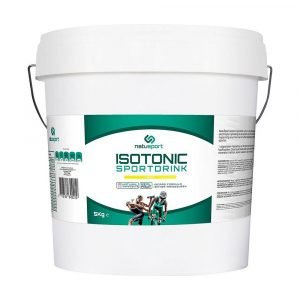 Isotonic sportdrink