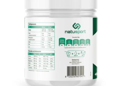 NatuSport-Isotonic-Sportdrink-Red-Fruit-400-gram