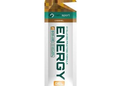 Natusport Energy Gel Caramel